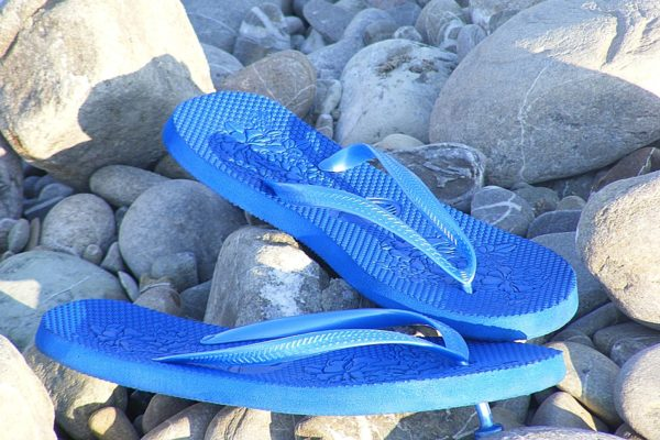 Summer Sandal Guide