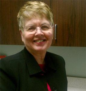 Gloria Parrott