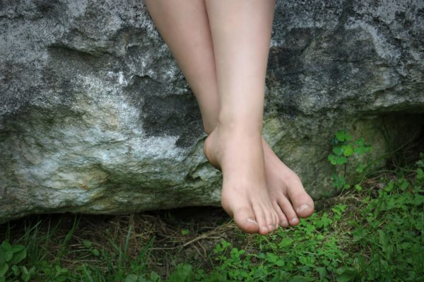 Do You Fear Your Ingrown Toenails?