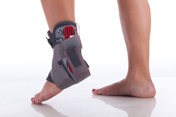 """Bracing News"" – Ankle Instability and Bracing Trends"