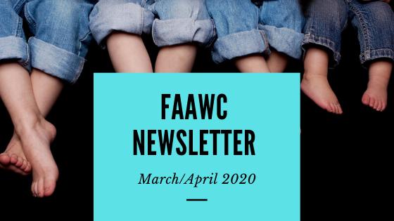 March/April 2020