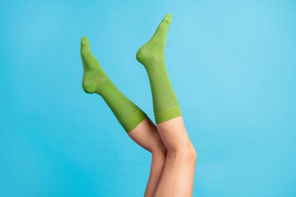 Just the Facts: Gangrene & Feet