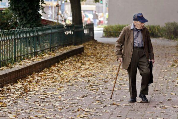 Balancing on Air—Peripheral Neuropathy & Falling
